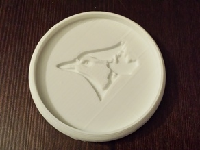 Toronto Bluejays Coaster