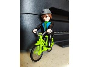 Manillar para bici Playmobil