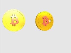 Bitcoin_Keychain