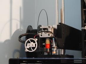 Blower Fan Shroud for PrintrBot Simple 1403