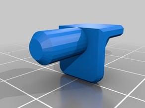 Shelf Pin (Freecad format)