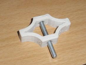 mendel spring design for soft PLA springs
