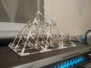 Modular Pyramid Kit