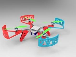 Quadcopter V4