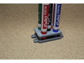 Expo Marker Holder