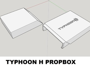 Propellor box for Typhoon H