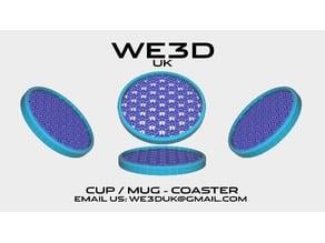 Coaster - Mug or Cups