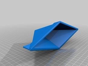 Origami Paper Hat
