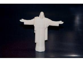 Jesus (remixed into parts)