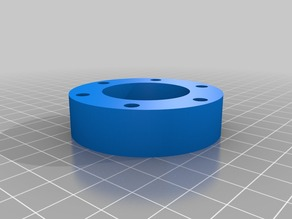 FRC 15mm pulley spacer