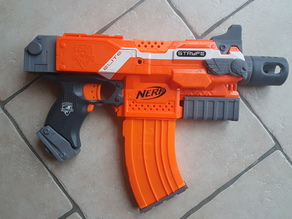 Stryfe Bolter Kit V2 (User Friendly/accuracy update)