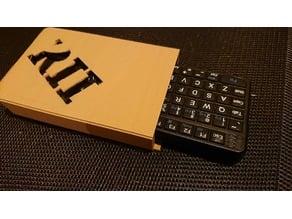 Rii mini keyboard X1 Holder