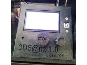 LCD 12864 Full graphics Case