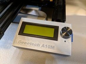 Geeetech A10M LCD Case