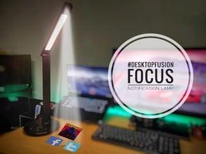 Focus: Notification Lamp