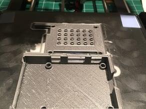 Lego Compatible Raspberry Pi Case