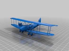First World War Airplanes - Educational Activity