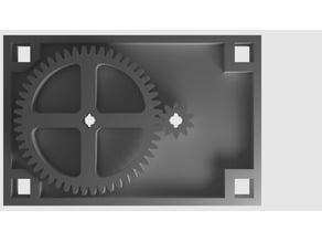 GearBox v3 -Modular