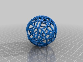 Voronoi Ball