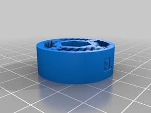 My Customized Gear Bearing