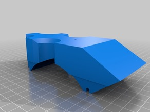 Jamie's 3D Printed Fan Cart