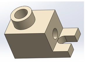 Mechanical Key Component