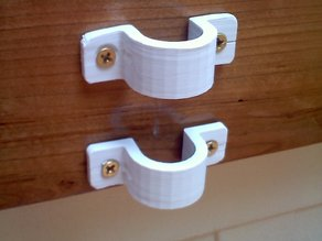 Pipe Clamp / Bracket