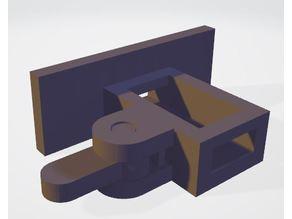 Marking Gauge for Folding Ruler