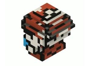8-Bit Pokemon Trainer