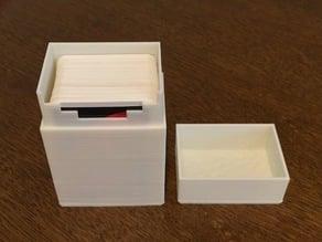 Customizable (UNO) Card Set Box [Remix of Customizable Card Box by Beskytt]