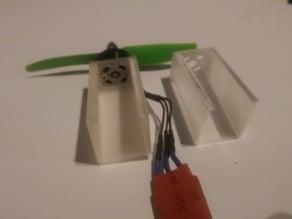 Flite test mini sparrow power pod