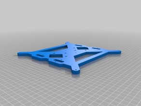 Printable full Y Carriage for Prusa I3 Fixxed