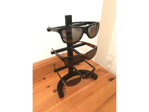 Ultimate Sunglasses stand