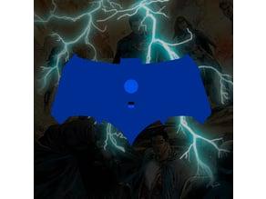 Batarang  Base #2_Batman Versus Superman