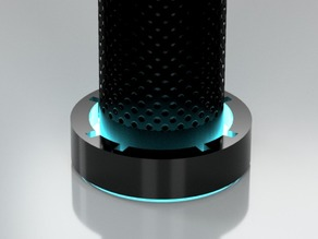 Amazon Echo Base