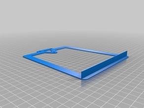 45L  23mm tube diameter Filament Storage Solution (IKEA SAMLA)