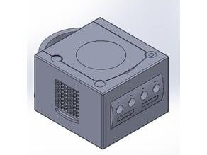Nintendo Gamecube replica