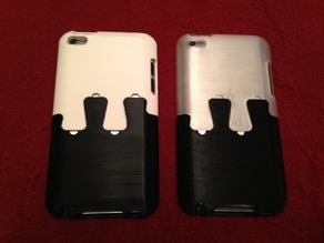 iPod Touch Gen4 Dovetail Case