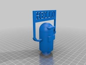 hello-bot