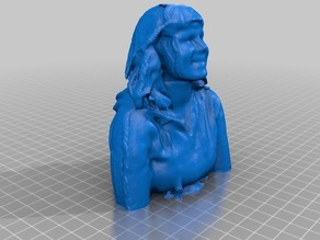 Site 3 open house 3D scans from 2012-03-29