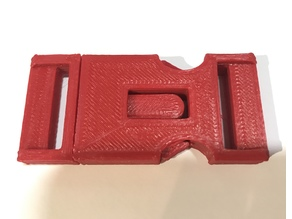 YASB - Yet Another Snaplock Buckle