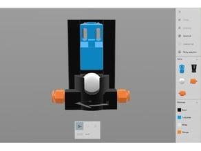 Inductive Filament Sensor