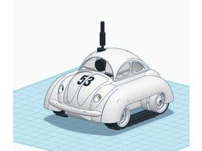 Herbie on Tracks
