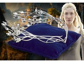 Galadriel's Crown VER 1.0