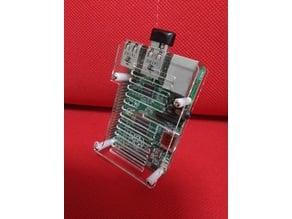 Raspberry Pi Acrylic case