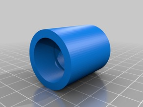 22mm PVC Pipe Connector