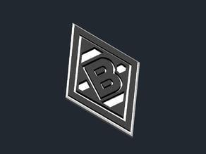 Borussia Mönchengladbach - Logo