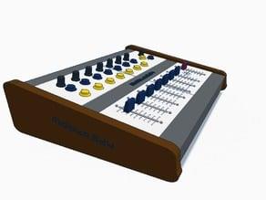 MIDI controller - controlador MIDI Ableton