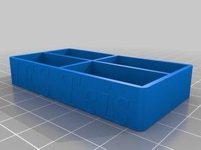 LEGO ICE MAKER 2.0/HIELERA DE LEGO 2.0