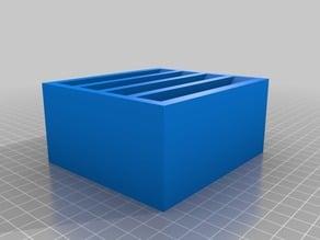 Oscillating Tool Triangle Sandpaper Holder
